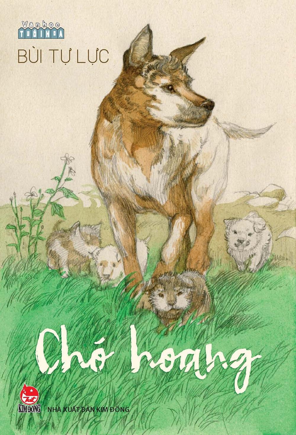 Chó Hoang