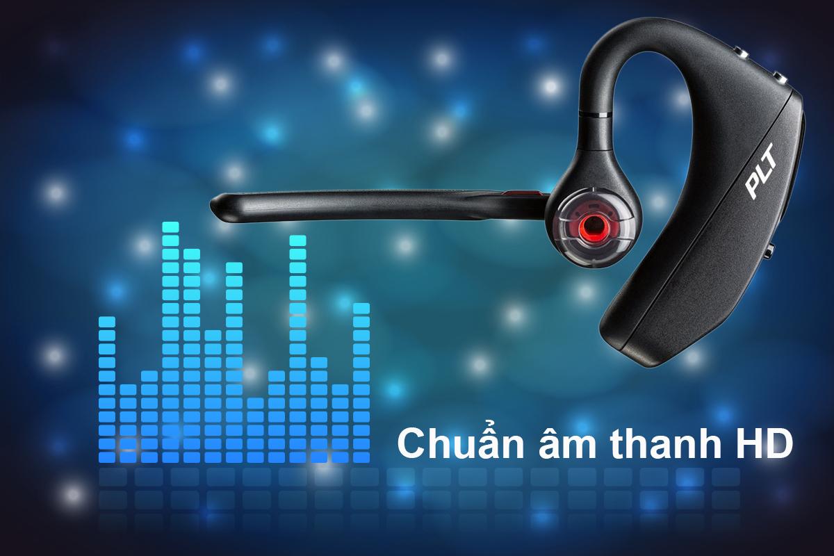 Tai Nghe Bluetooth Plantronics Voyager 52000
