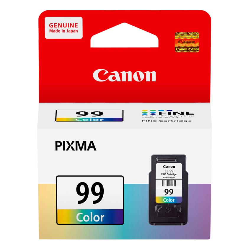 Mực In Canon CL-99