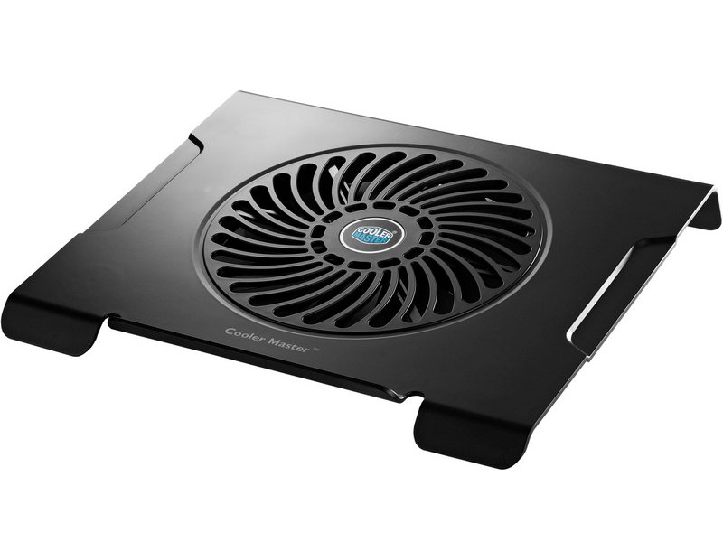 Đế Tản Nhiệt Cooler Master C3 - Hàng Chính Hãng