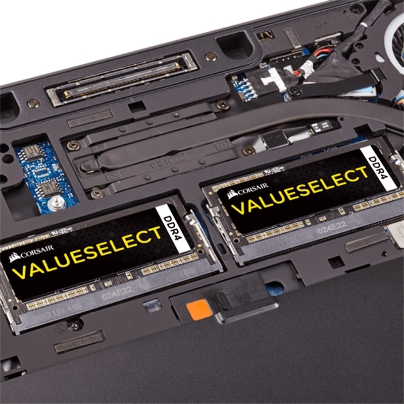 RAM Corsair Value 8GB 2133 DDR4 C15 SO DIMM