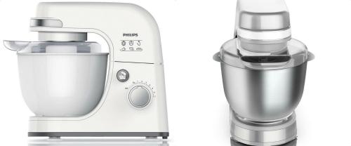 Máy Chế Biến Thực Phẩm Philips HR7915 – 4.0 Lít