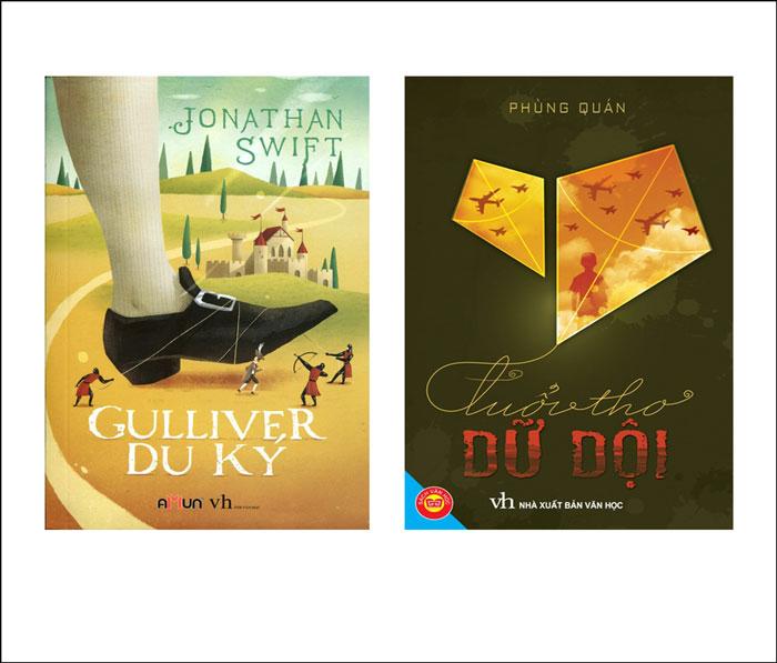 Combo Tuổi Thơ Dữ Dội - Gulliver Du Ký (Đinh Tị Books) - 8935212303040,62_171013,234000,tiki.vn,Combo-Tuoi-Tho-Du-Doi-Gulliver-Du-Ky-Dinh-Ti-Books-62_171013,Combo Tuổi Thơ Dữ Dội - Gulliver Du Ký (Đinh Tị Books)