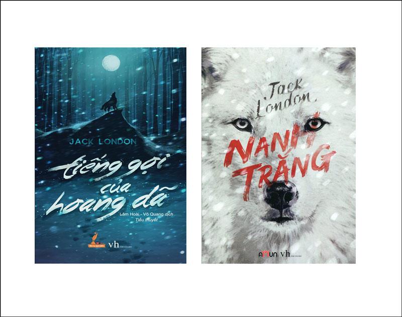 Combo Nanh Trắng  - Tiếng Gọi Của Hoang Dã (Đinh Tị Books) - 5931651533478,62_14426474,104000,tiki.vn,Combo-Nanh-Trang-Tieng-Goi-Cua-Hoang-Da-Dinh-Ti-Books-62_14426474,Combo Nanh Trắng  - Tiếng Gọi Của Hoang Dã (Đinh Tị Books)