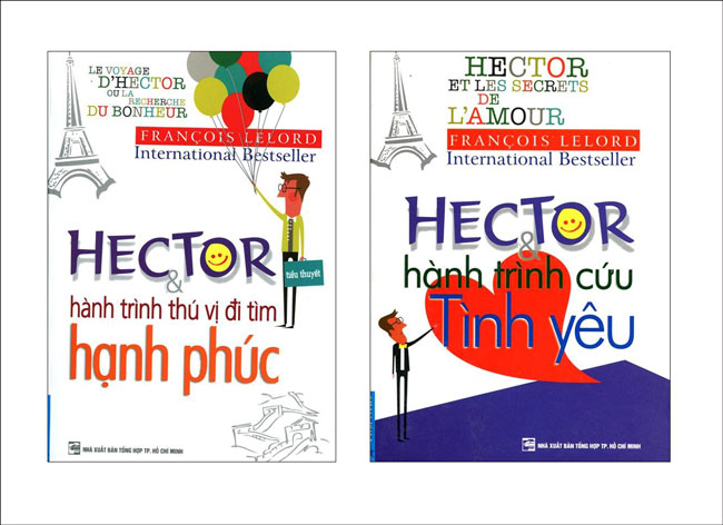Combo Hector - Hành Trình Cứu Tình Yêu