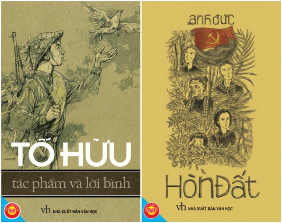 Combo Tố Hữu - Hòn Đất (Đinh Tị Books) - 5553109989431,62_14431581,157000,tiki.vn,Combo-To-Huu-Hon-Dat-Dinh-Ti-Books-62_14431581,Combo Tố Hữu - Hòn Đất (Đinh Tị Books)
