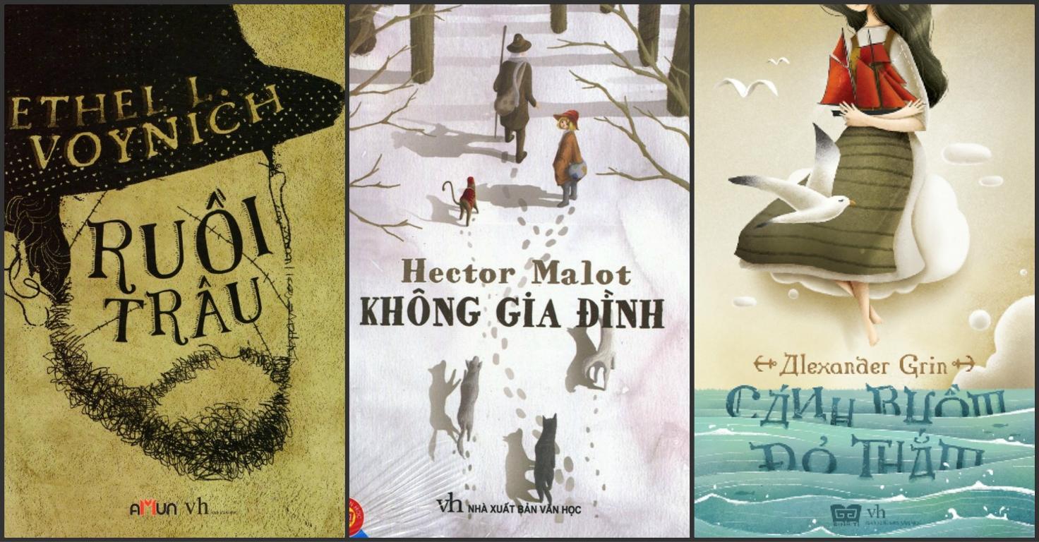 Combo Ruồi Trâu - Không Gia Đình - Cánh Buồm Đỏ Thắm (Đinh Tị Books) - 8935212315944,62_171096,263000,tiki.vn,Combo-Ruoi-Trau-Khong-Gia-Dinh-Canh-Buom-Do-Tham-Dinh-Ti-Books-62_171096,Combo Ruồi Trâu - Không Gia Đình - Cánh Buồm Đỏ Thắm (Đinh Tị Books)