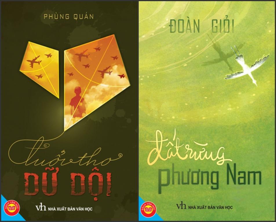 Combo Tuổi Thơ Dữ Dội - Đất Rừng Phương Nam (Đinh Tị Books) - 8935212317252,62_171099,207000,tiki.vn,Combo-Tuoi-Tho-Du-Doi-Dat-Rung-Phuong-Nam-Dinh-Ti-Books-62_171099,Combo Tuổi Thơ Dữ Dội - Đất Rừng Phương Nam (Đinh Tị Books)