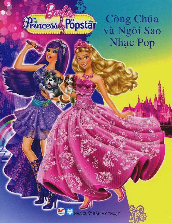 Truyện Tranh Công Chúa Barbie - Công Chúa Và Ngôi Sao Nhạc Pop - 9786047810130,62_102904,25000,tiki.vn,Truyen-Tranh-Cong-Chua-Barbie-Cong-Chua-Va-Ngoi-Sao-Nhac-Pop-62_102904,Truyện Tranh Công Chúa Barbie - Công Chúa Và Ngôi Sao Nhạc Pop