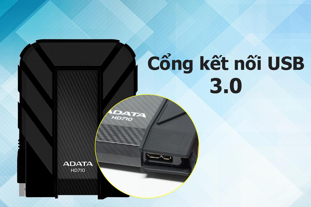 Ổ Cứng Di Động ADATA HD710 500GB