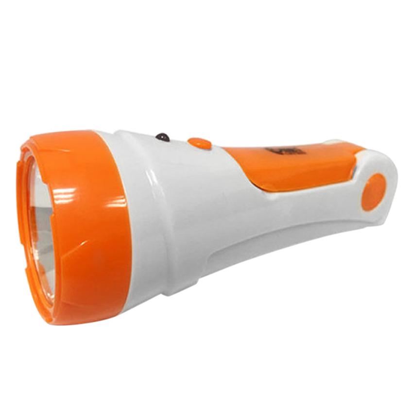 Đèn Pin Sạc LED Comet CRT253 - Hàng Chính Hãng