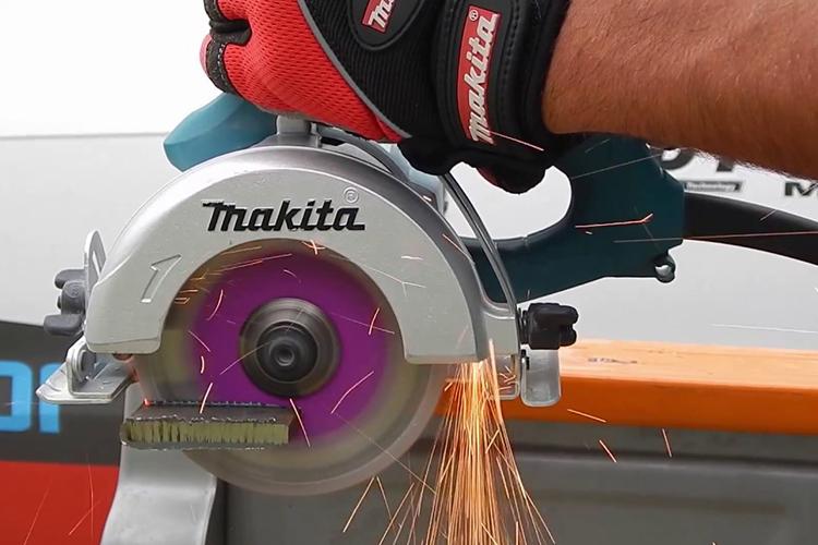 Máy Cắt Đá/Gạch Makita 4100NH2 (110mm)