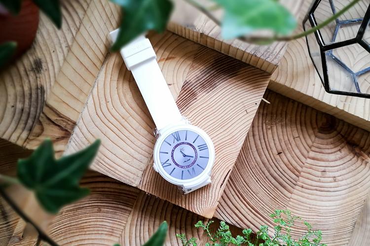 Đồng Hồ Thông Minh Ticwatch E - Hàng Nhập Khẩu