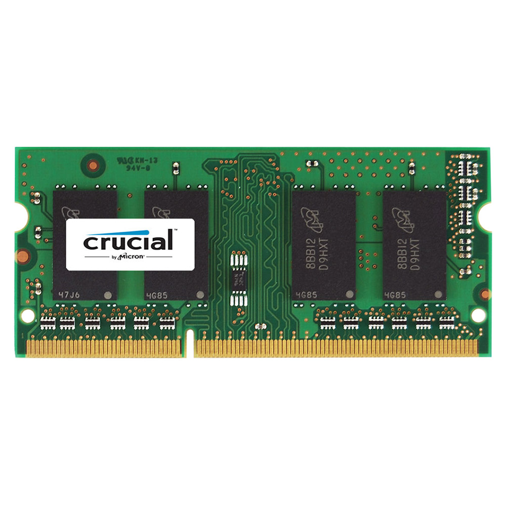 RAM Laptop Crucial DDR3L 8GB 1600 - CT102464BF160B