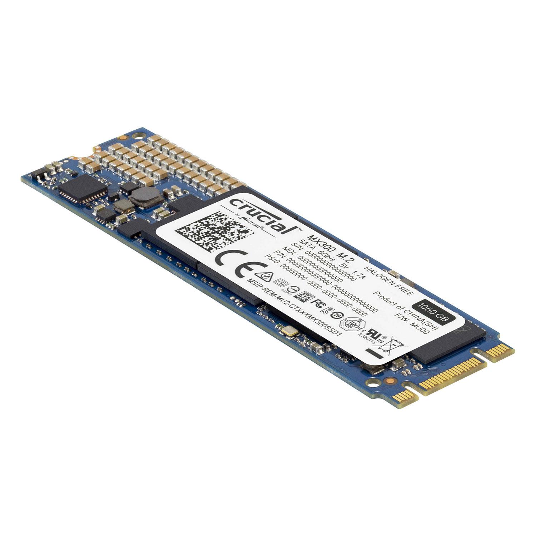 Ổ Cứng SSD M.2 Crucial MX300 1050GB - Hàng Chính Hãng