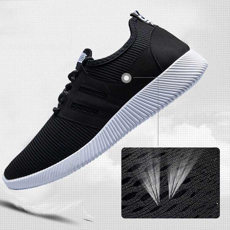 Giày Sneaker Thể Thao Nam Zapas GS067BU - Xanh