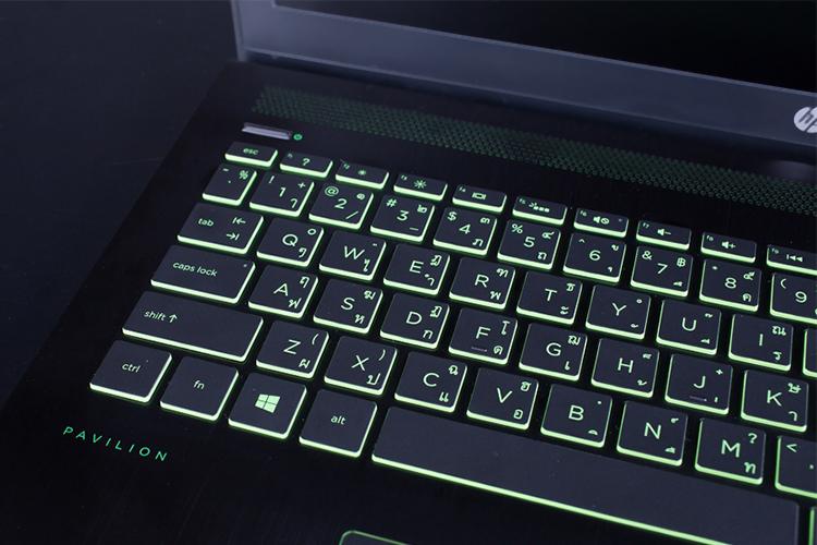 Laptop HP Pavilion Power 15-cb504TX 2LR99PA Core i7-7700HQ/Win10 (15.6 inch) - Hàng Chính Hãng