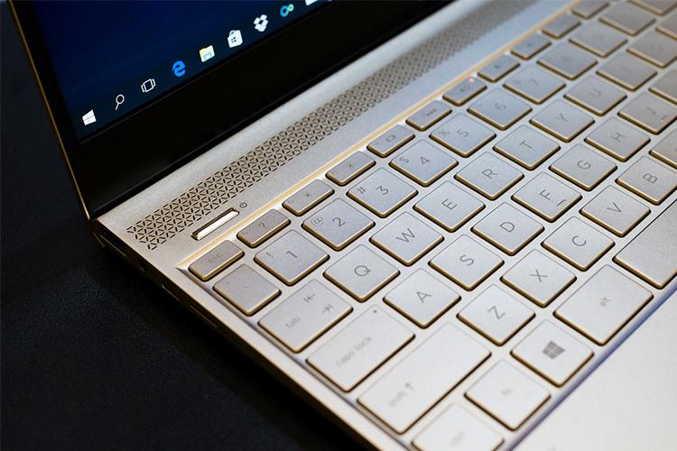 Laptop HP Envy 13-ad075TU 2LR93PA Core i5-7200U/Win10 (13.3 inch) - Hàng Chính Hãng