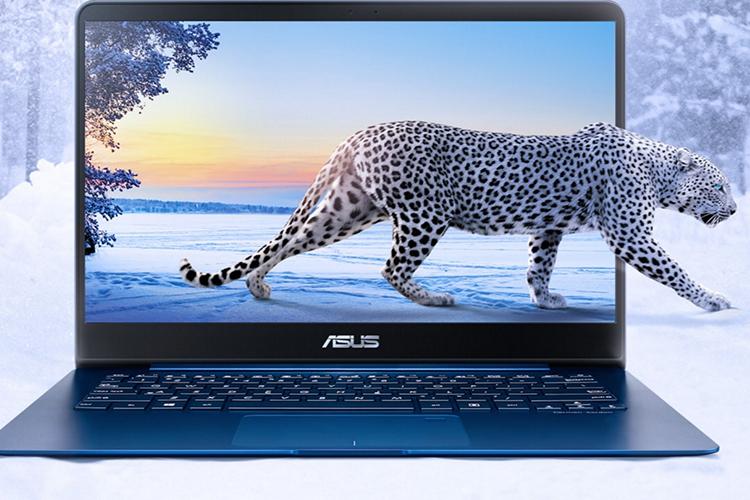 Laptop Asus UX430UA-GV335T Core i5-7200U/Win 10 (14 inch) - Hàng Chính Hãng