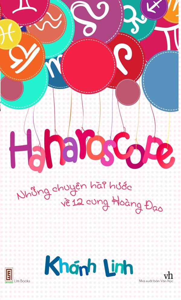 Haharoscope 12 Cung Hoàng Đạo Và Bgirl