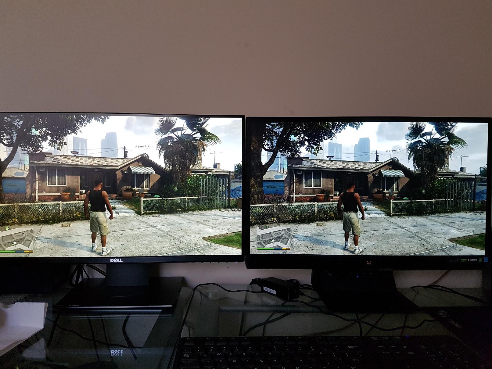Màn Hình Dell S2417DG 23.8 Inch 2K Gaming - Hàng Chính Hãng