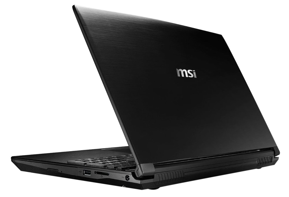 Laptop MSI CX62 6QD 291XVN