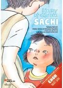 Bàn Tay Kỳ Diệu Của Sachi (Tặng Kèm Tranh Ehon Tô Màu)