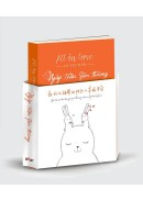 All In Love - Ngập Tràn Yêu Thương (Tặng Postcard Xinh Xắn Kèm Chữ Ký Tác Giả) - Bìa Cứng