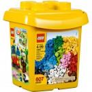 Mô Hình LEGO Thùng Gạch Sáng Tạo - 10662