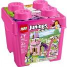 Mô Hình LEGO Juniors Lâu Đài Công Chúa - 10668