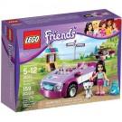 Mô Hình LEGO Friends Xe Hơi Thể Thao Của Emma - 41013