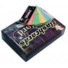 Flashcard 600 Từ Thiết Yếu Để Giao Tiếp Và Luyện Thi Toeic - (FD03 - Kèm DVD, SHD)