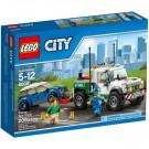 Mô Hình LEGO City - Bán Tải Cứu Hộ 60081
