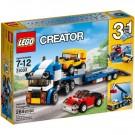 Mô Hình LEGO Creator - Vận Chuyển Xe Hơi 31033