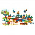 Bộ Trò Chơi Duplo Sáng Tạo LEGO EDUCATION XL Bulk Set V91 – 9090