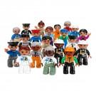 Bộ Trò Chơi LEGO EDUCATION Cộng Đồng - 9224