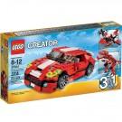 Mô Hình LEGO Creator Tiếng Gầm Động Cơ - 31024