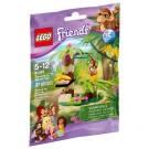 Mô Hình LEGO Friends Cây Của Khỉ (37 Mảnh Ghép) - 41045