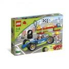 Mô Hình LEGO Duplo Đội Đua - 6143