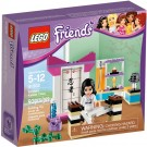 Mô Hình LEGO Friends Võ Đường Con Gái - 41002