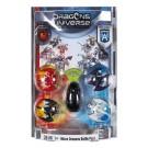 Bộ Mô Hình Rồng Ngũ Long Tụ Hội - Micro Dragons | Mega Bloks Dragons Universe