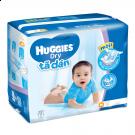 Tã Dán Huggies Dry Jumbo Gói Cực Đại - M 74*3