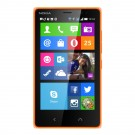 Nokia X2 - 4.3inch/ 2 nhân x 1.2GHz/ 4GB/ 5.0 MP/1800mAh/ 2 SIM