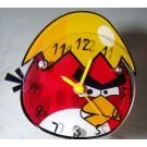 Đồng Hồ Lò Xo Angry Birds
