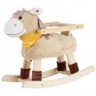Bập Bênh Rock My Baby - Ngựa Polo - JR514