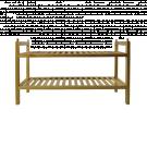 Kệ Giày Gỗ Đa Năng 2 Tầng Modulo Home MDL-002-N