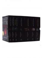 Harry Potter Trọn Bộ 7 Tập (Tái Bản 2013)