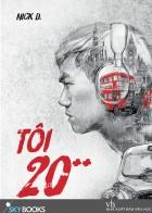 """Tuyển Tập Tản Văn """"Tôi 20++"""""""