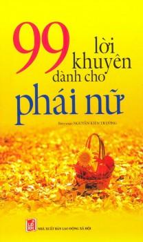 99 Lời Khuyên Dành Cho Phái Nữ