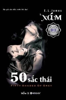 50 Sắc Thái (Fifty Shades Trilogy) - Xám